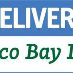 Casco Bay Island Delivery Headline