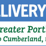 Delivery to Greater Portland