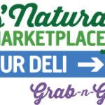 Deli Grab-n-Go logo